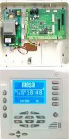 Software per sistemi di allarme
