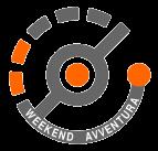 weekend avventura logo