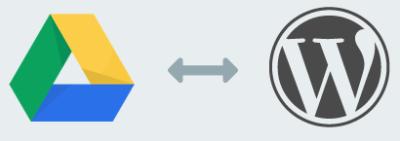 WordPress – incorporare un video da Google Drive