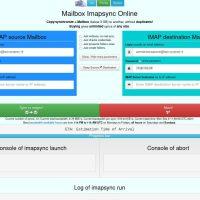 Mailbox Imapsync – come spostare un account email