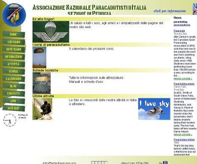 Anpdi Perugia