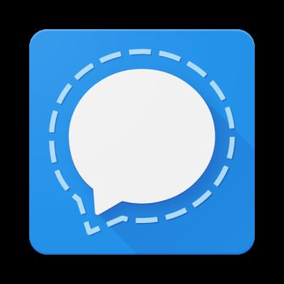 Signal – istruzioni per l'uso