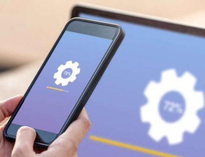 Backup completo di uno smartphone Androind con Linux