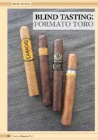 Blind tasting: formato Toro